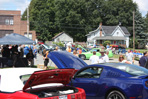 2013 Mustang Rally of the Finger Lakes